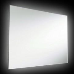 Dainolite MLED-2636-BLT Silver Lighted Mirrors