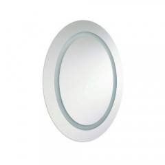 Dainolite MLED-2823E-IL Silver Lighted Mirrors