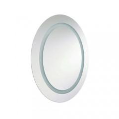 Dainolite MLED-2823E-IL Silver Lighted Mirrors