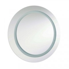 Dainolite MLED-3030R-IL Silver Lighted Mirrors