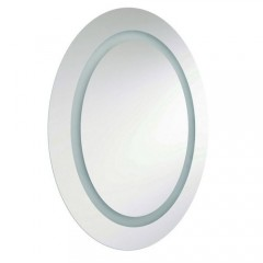 Dainolite MLED-3528E-IL Silver Lighted Mirrors