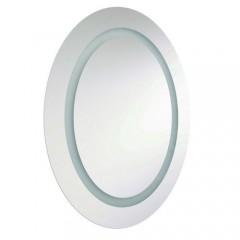 Dainolite MLED-3528E-IL Silver Lighted Mirrors