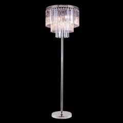 Elegant Lighting 1201FL20PN-RC Dark Bronze