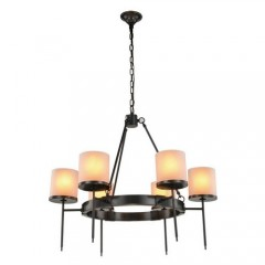 Elegant Lighting 1504D35BZ Bronze Bradford