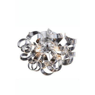 Elegant Lighting 2104F14C Chrome Ritz