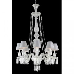 Elegant Lighting 8908G53C-EC+SH Chrome
