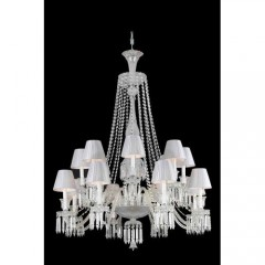 Elegant Lighting 8916G42C-EC+SH Chrome
