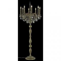 Elegant Lighting 9208FL24FG-GT-SS Dark Bronze