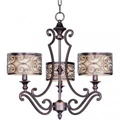Maxim 21153WHUB Umber Bronze Mondrian