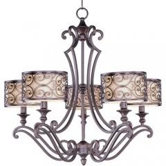 Maxim 21155WHUB Umber Bronze Mondrian