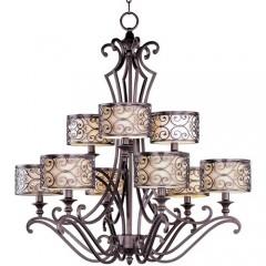 Maxim 21156WHUB Umber Bronze Mondrian