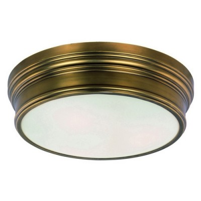 Maxim 22371SWNAB Natural Aged Brass Fairmont