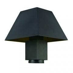Maxim 53510BK Black Pavilion