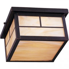 Maxim 55059HOBU Burnished Coldwater LED