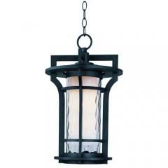Maxim 55788WGBO Black Oxide Oakville LED