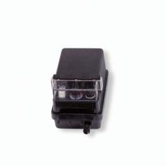 Kichler 15E60BK Black Material (Not Painted) Transformer - Standard Series