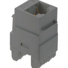 Legrand AC6RJ45M1  Connectivity