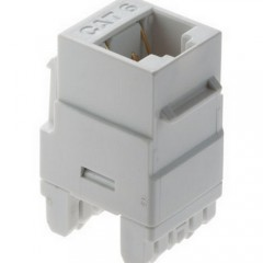 Legrand AC6RJ45W1  Connectivity