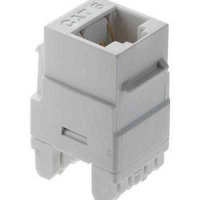 Legrand AC6RJ45W1  Connectivity