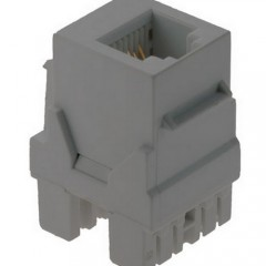 Legrand ACRJ25M1  Connectivity