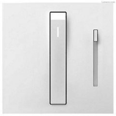 Legrand ADWR703HW4 White Dimmers