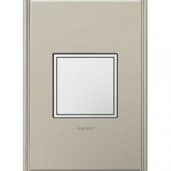 Legrand ARPTR151GW2 White Outlets