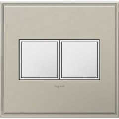 Legrand ARPTR152GW2 White Outlets