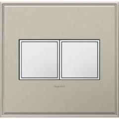 Legrand ARPTR152GW2 White Outlets