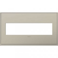 Legrand AWC4GAN4 Antique Nickel Wall plates