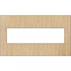 Legrand AWM4GFH4 French Oak Wall plates