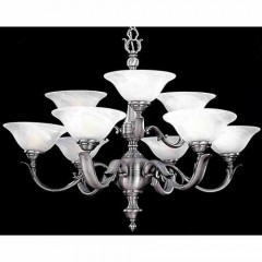 Crystorama 559-PW Pewter Hot Deal