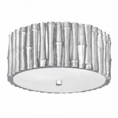 Crystorama 9010-SA Antique Silver Libby for Crystorama:Masefield
