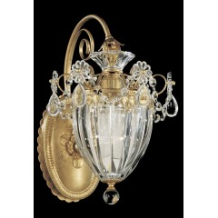 Schonbek 1240-22A Heirloom Gold Bagatelle