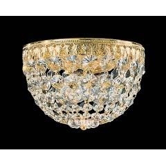 Schonbek 1558-40A SILVER Petit Crystal