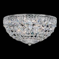 Schonbek 1560-76A Heirloom Bronze Petit Crystal