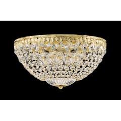 Schonbek 1562-76S Heirloom Bronze Petit Crystal