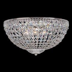 Schonbek 1564-40A SILVER Petit Crystal