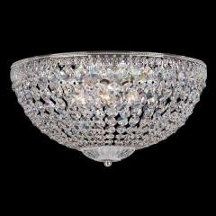 Schonbek 1564-76A Heirloom Bronze Petit Crystal