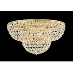 Schonbek 1568-76S Heirloom Bronze Petit Crystal