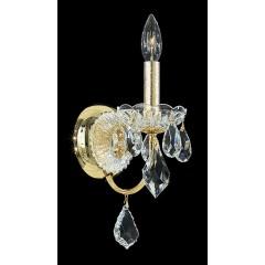 Schonbek 1701-48H Antique Silver Century
