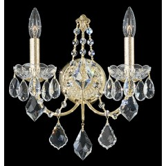 Schonbek 1702-211H Rich Auerelia Gold Century