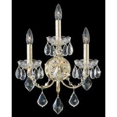 Schonbek 1703-48H Antique Silver Century