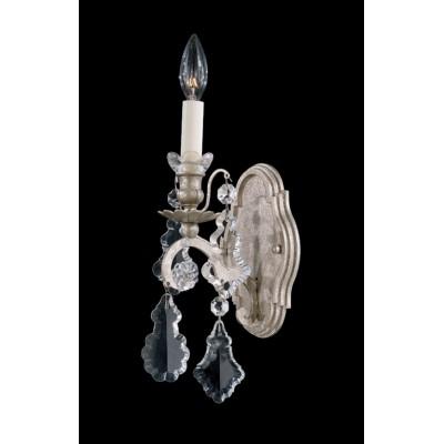 Schonbek 2756-48H Antique Silver Versailles