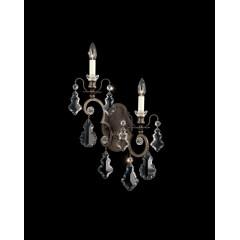 Schonbek 2757-22H Heirloom Gold Versailles