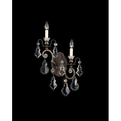Schonbek 2757-23H Etruscan Gold Versailles