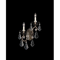 Schonbek 2758-76H Heirloom Bronze Versailles