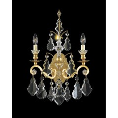 Schonbek 2761-26H French Gold Versailles