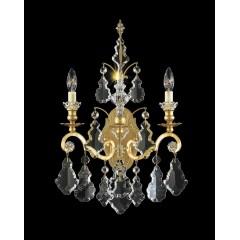 Schonbek 2761-48H Antique Silver Versailles