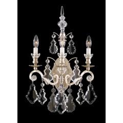 Schonbek 2762-48H Antique Silver Versailles