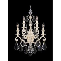 Schonbek 2763-48H Antique Silver Versailles